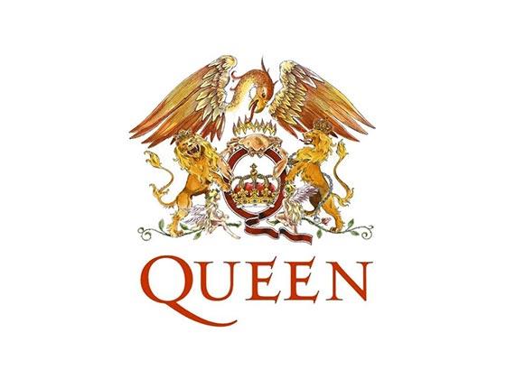 герб группы queen